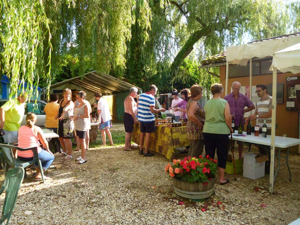 Restaurant  Etoiles N Lot Et Garonne