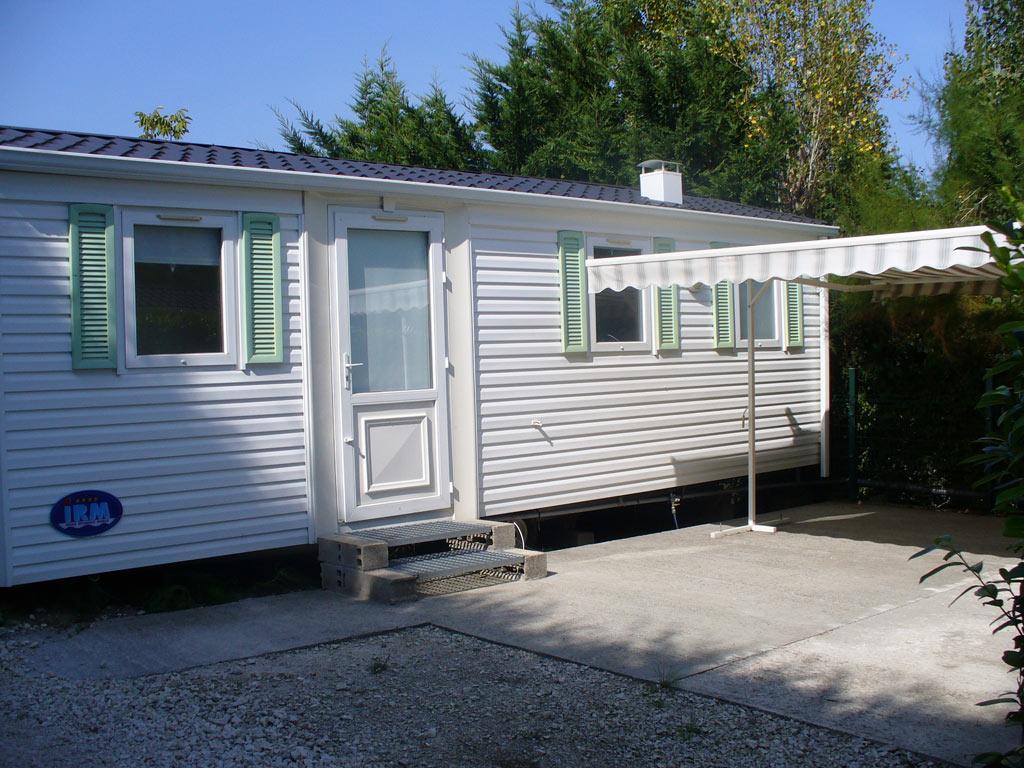 Mobil Home Lot Et Garonne Camping