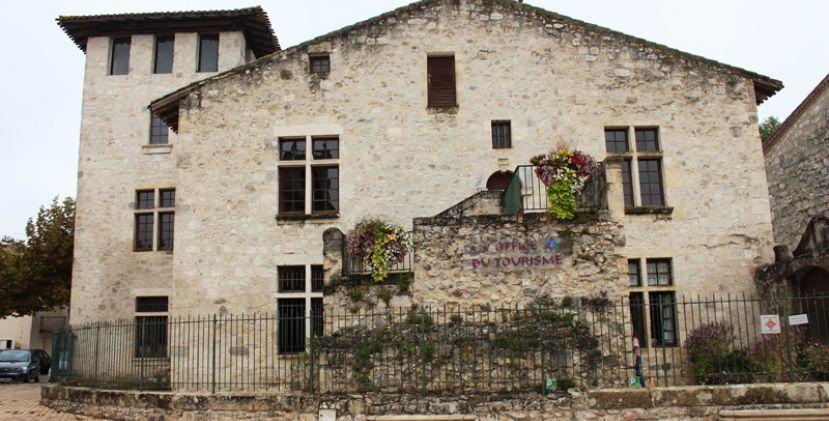 Culturelle guide du lot et garonne - Office tourisme casteljaloux ...