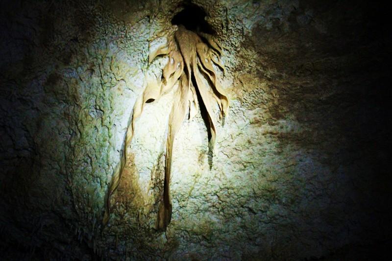 La grotte de Lastournelle