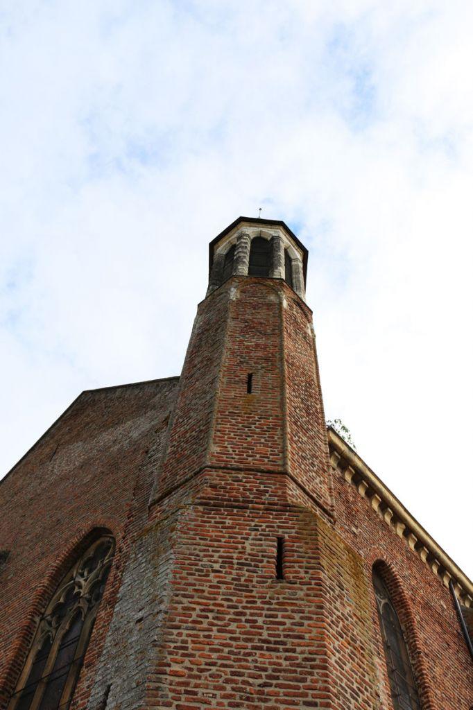 Agen - Notre Dame des Jacobins
